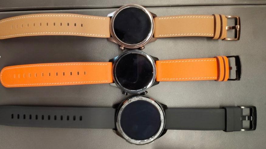 ساعت هوشمند ویوو