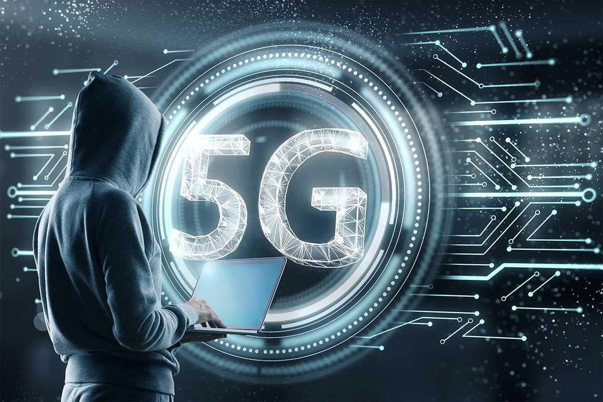 تجهیزات 5G