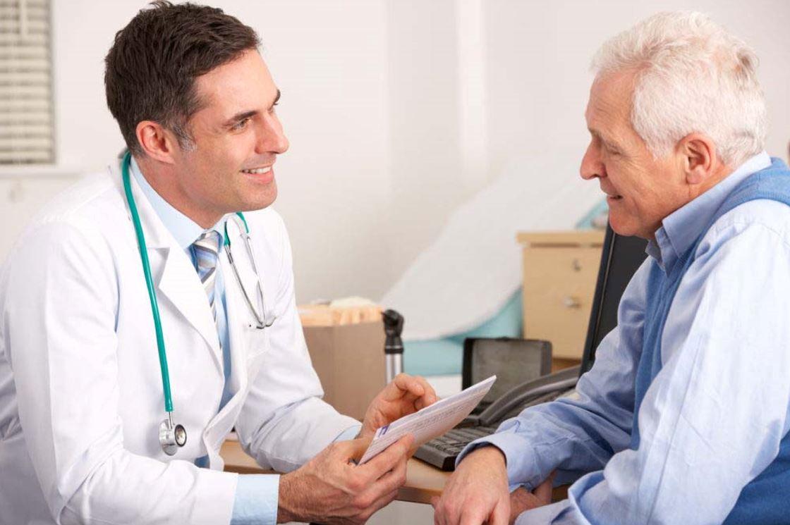ویزیت پزشک عمومی در منزل