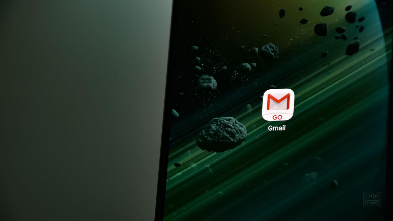 نرم افزار Gmail Go به عنوان نسخه سبک تر Gmail برای همه دستگاه ها ارایه شد