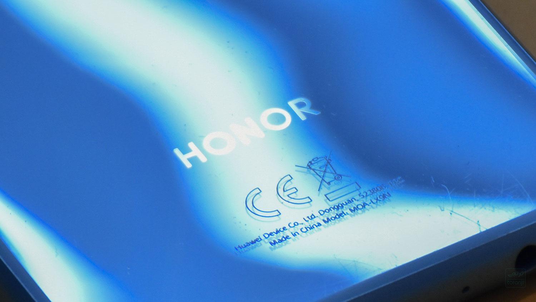 خروج برند Honor از ایران در نتیجه فروش این برند توسط هواوی