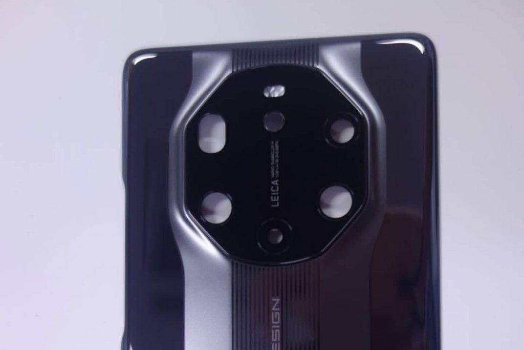 Huawei Mate 40 Pro Porsche Design