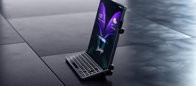 Galaxy Z Dual Fold 5G