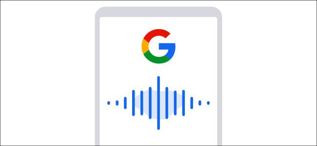 سرچ کردن آهنگ در گوگل با دهان