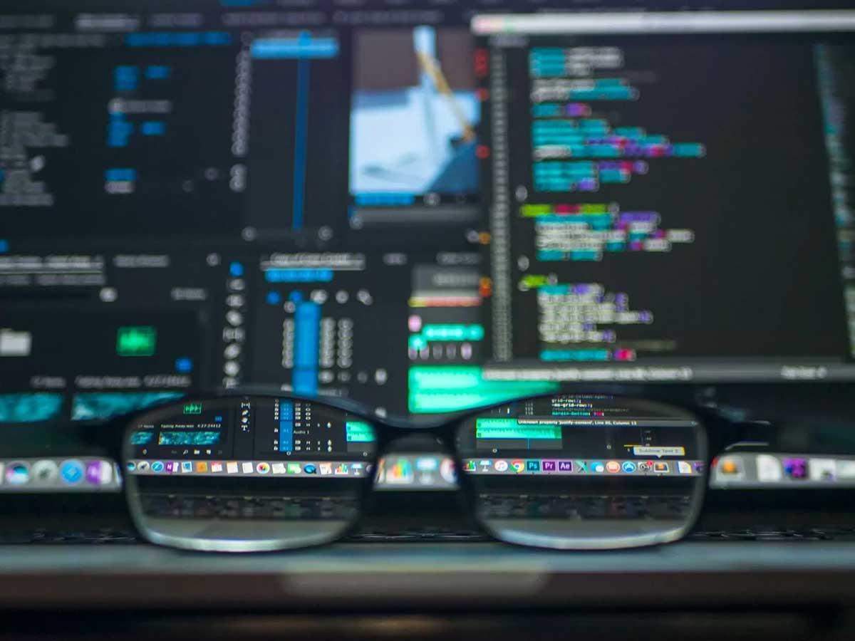 محبوب ترین زبان برنامه نویسی