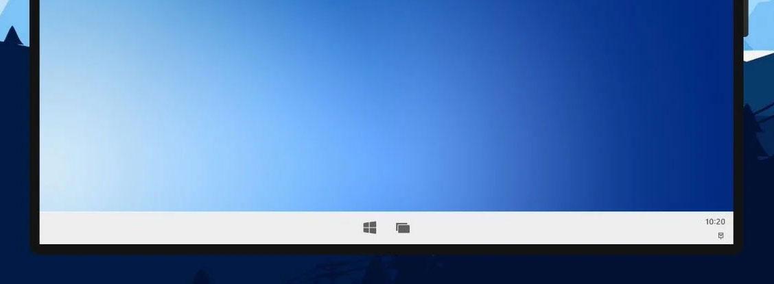 یک تغییر طراحی بزرگ در ویندوز ۱۰ سال ۲۰۲۱ در راه است