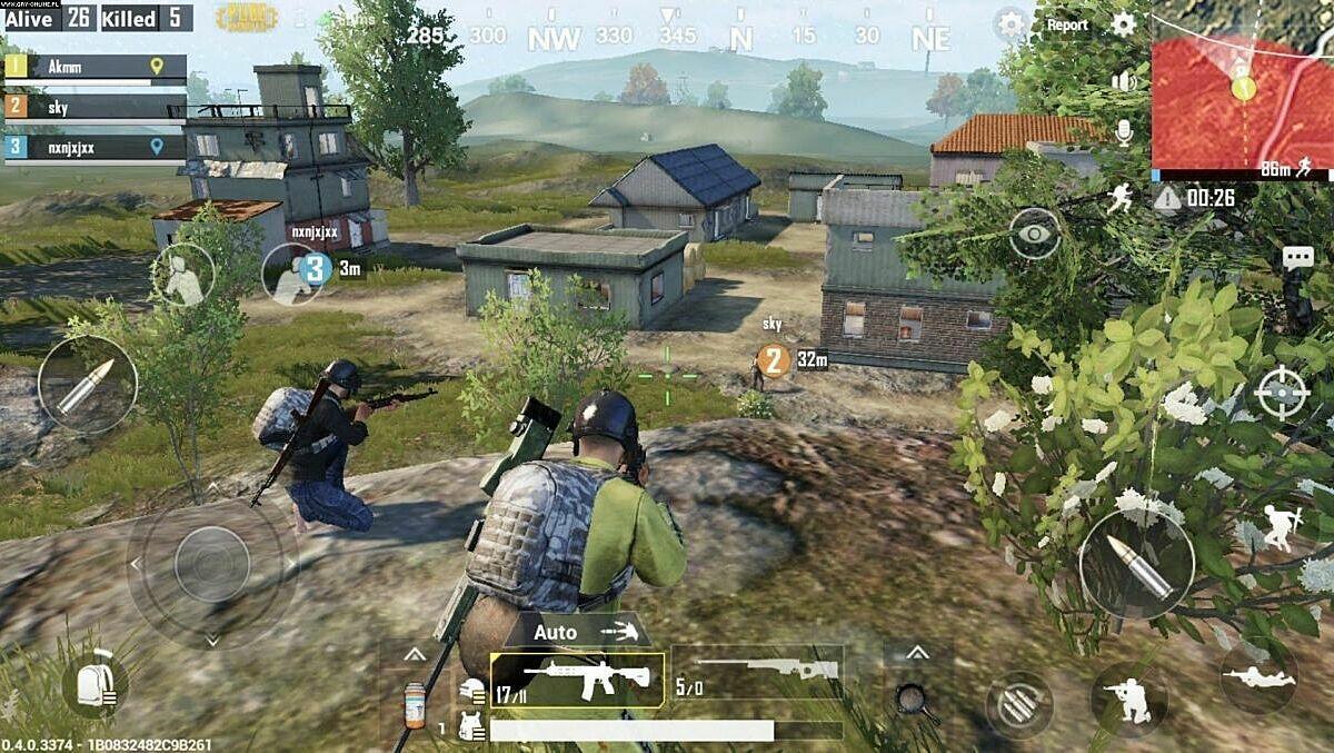 بهترین بازی های تفنگی برای اندروید