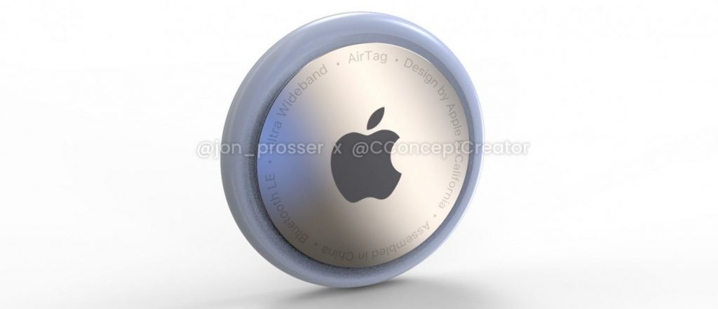 اپل Airtags