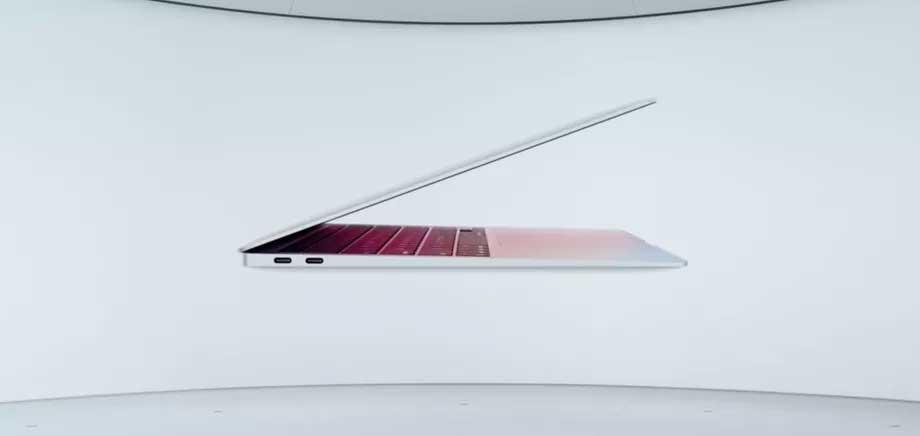 اپل مک بوک ایر ۲۰۲۰