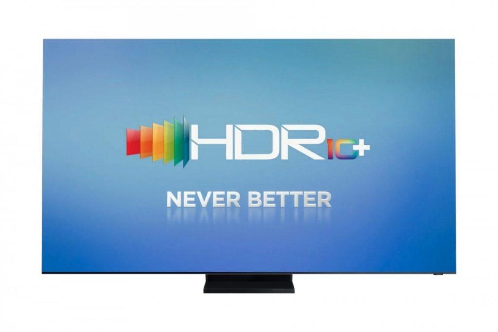 فرمت HDR 10+