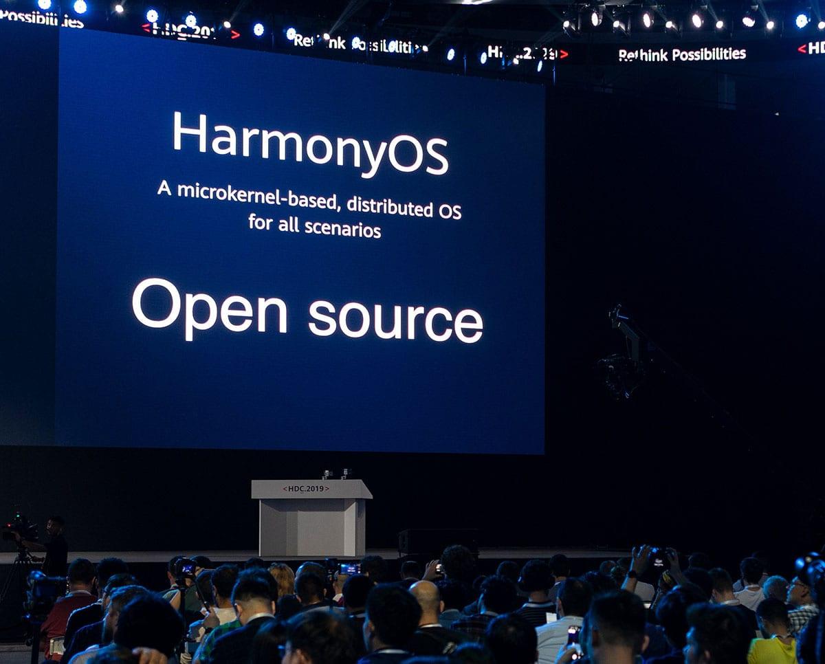 لیست دستگاه های هواوی که آپدیت HarmonyOS را دریافت می کنند