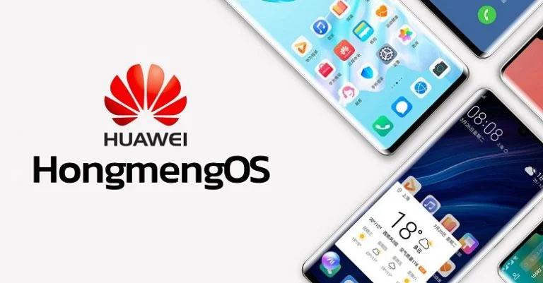 نسخه توسعه دهندگان سیستم عامل هواوی Hongmeng OS تاریخ ۲۸ آذر ۹۹ ارایه خواهد شد
