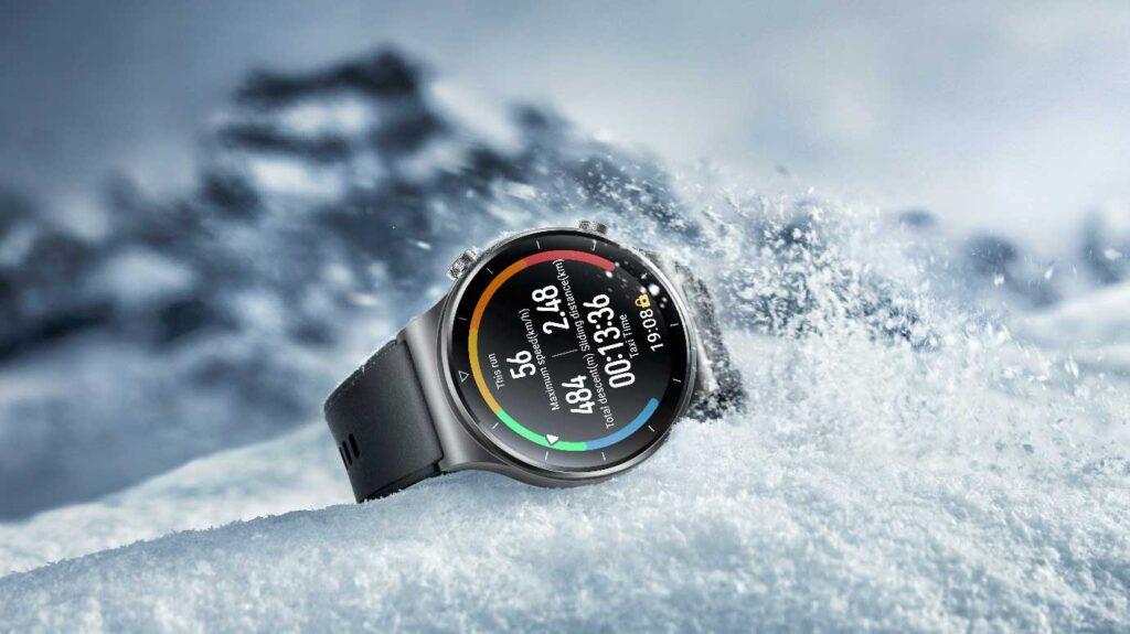 ساعت هوشمند HUAWEI WATCH GT 2 Pro