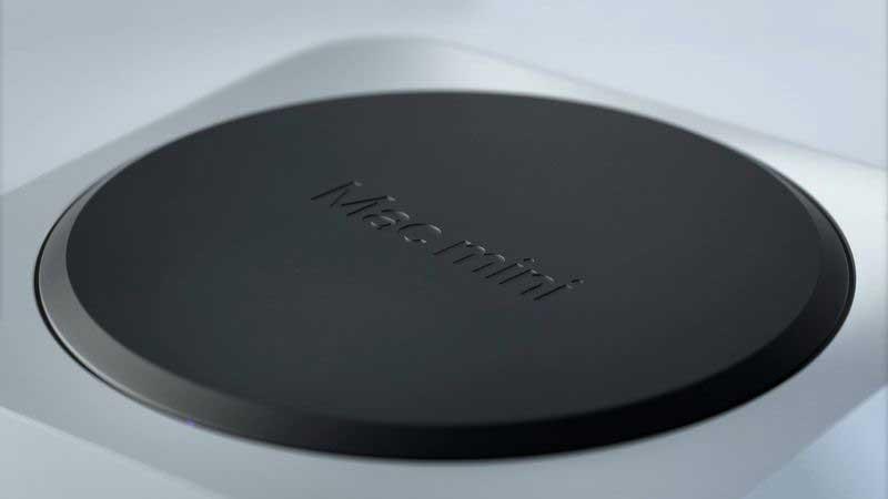 مک مینی جدید با تراشه اپل M1 معرفی شد