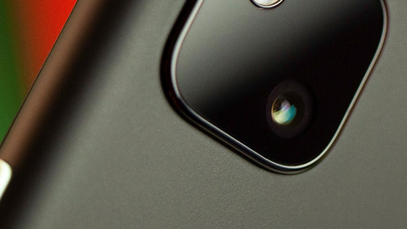 امتیاز DxO دوربین پیکسل 4a