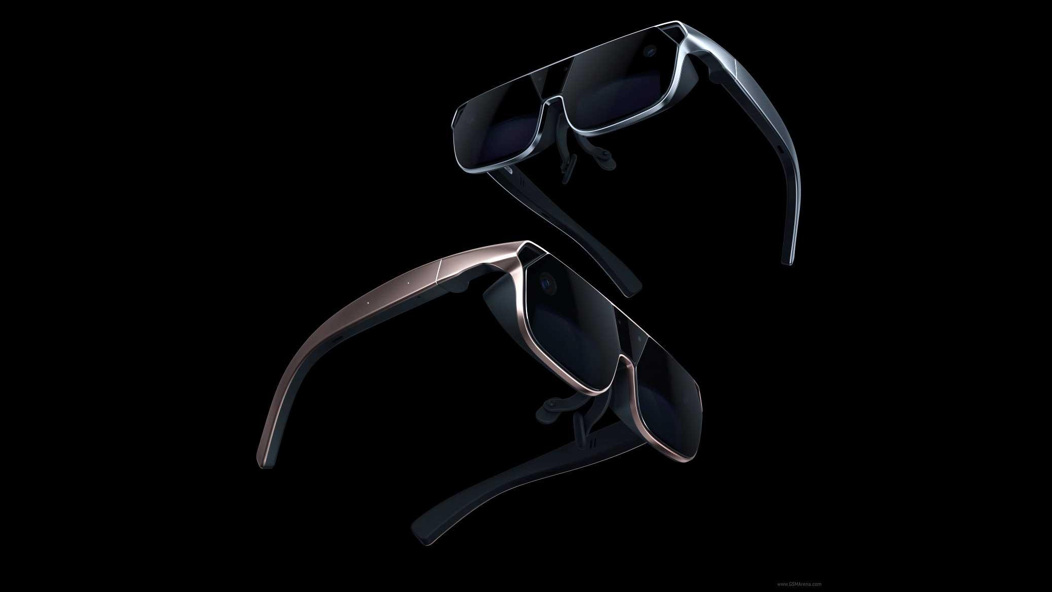 عینک واقعیت افزوده اوپو AR Glass 2021 رسما معرفی شد