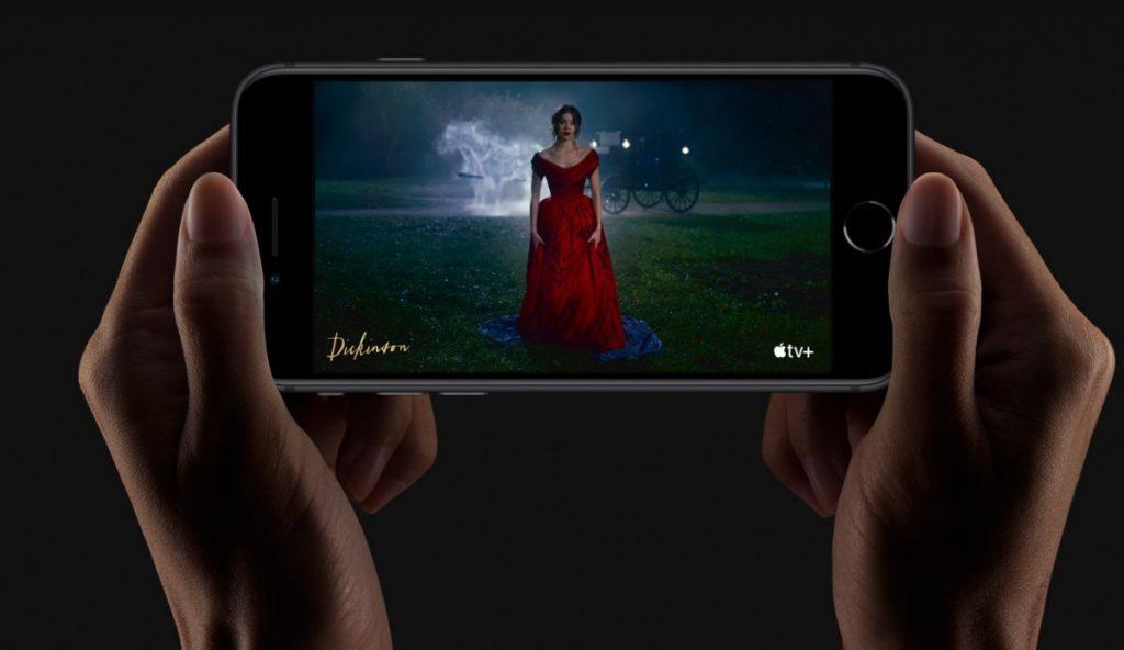 HDR در موبایل