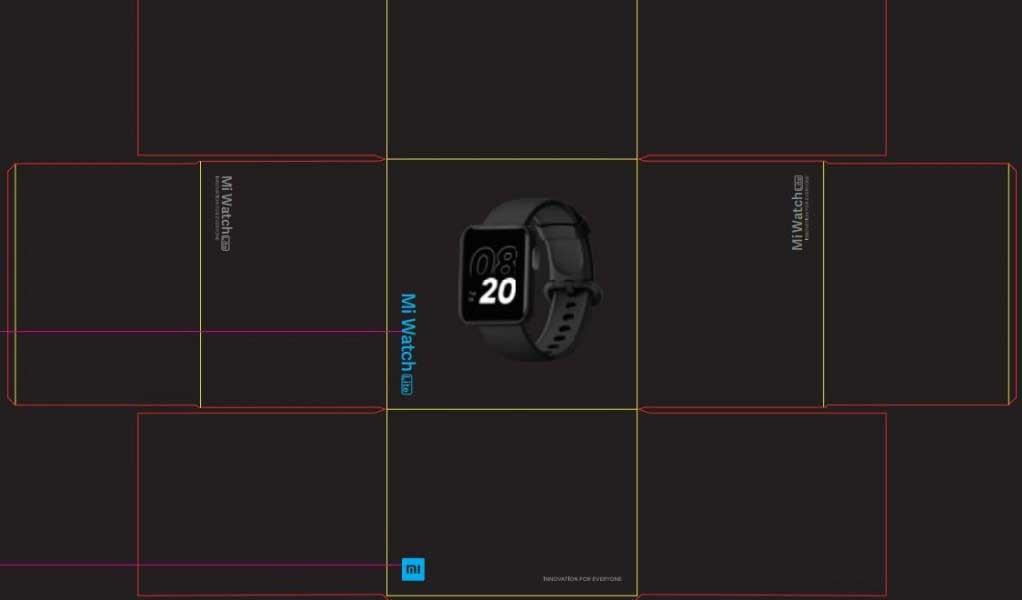 ساعت هوشمند ردمی