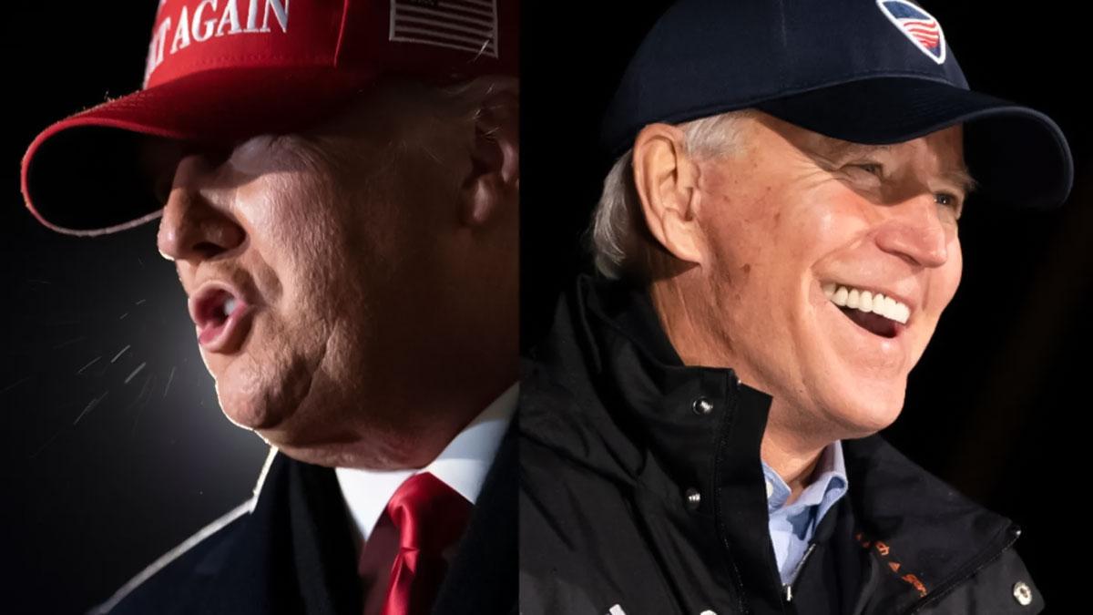 نتیجه انتخابات امریکا