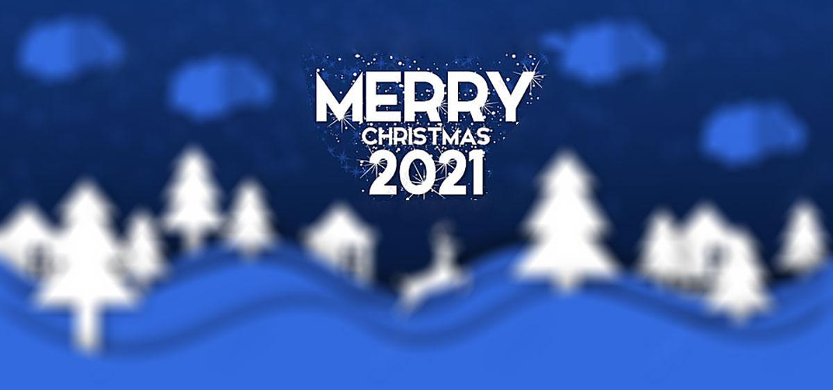 کریسمس ۲۰۲۱