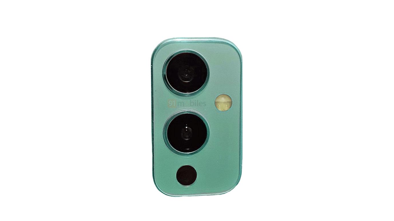 دوربین وان پلاس ۹