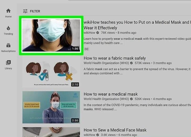 آموزش دانلود رایگان ویدیو از یوتیوب