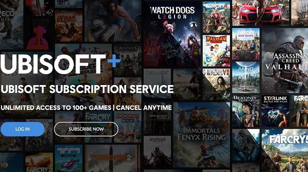 شایعه: بازی های Ubisoft Plus به Xbox Game Pass اضافه خواهد شد