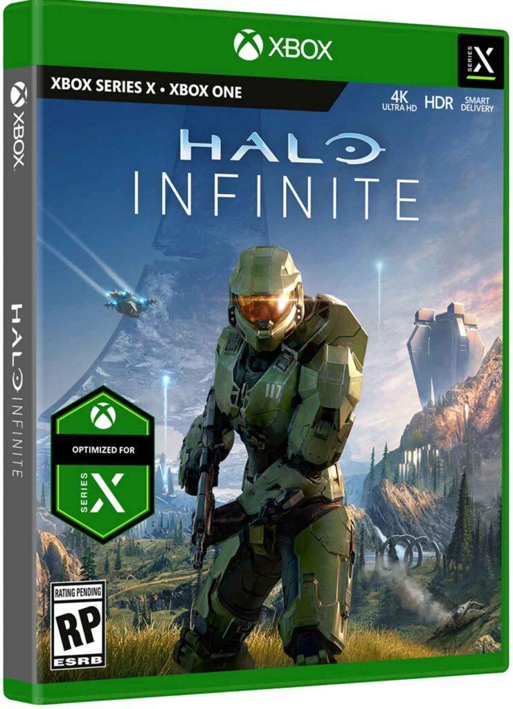 آیا Halo Infinite برای ایکس باکس وان منتشر می شود؟