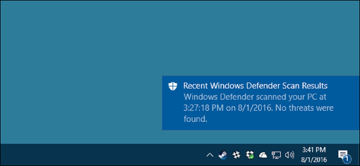 آموزش غیر فعال کردن Windows defender در ویندوز 7،8،10