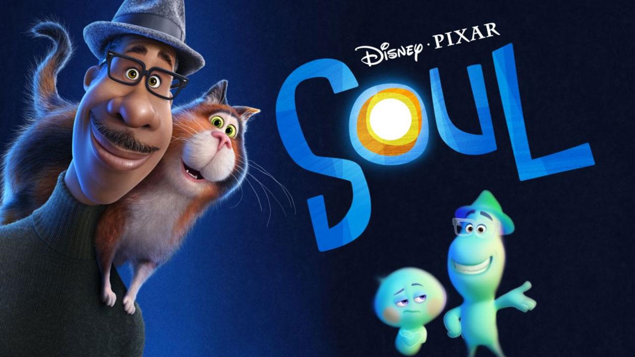 انیمیشن Soul : جادوی پیکسار و دیزنی