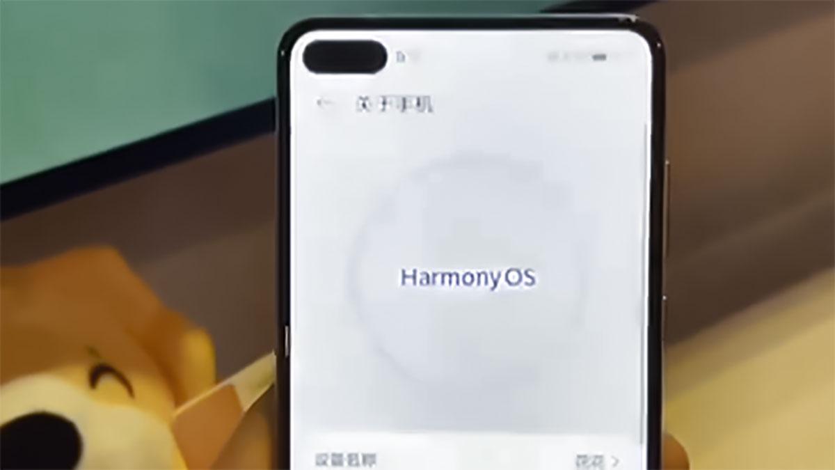 بتا عمومی سیستم عامل هواوی Harmony OS 2.0