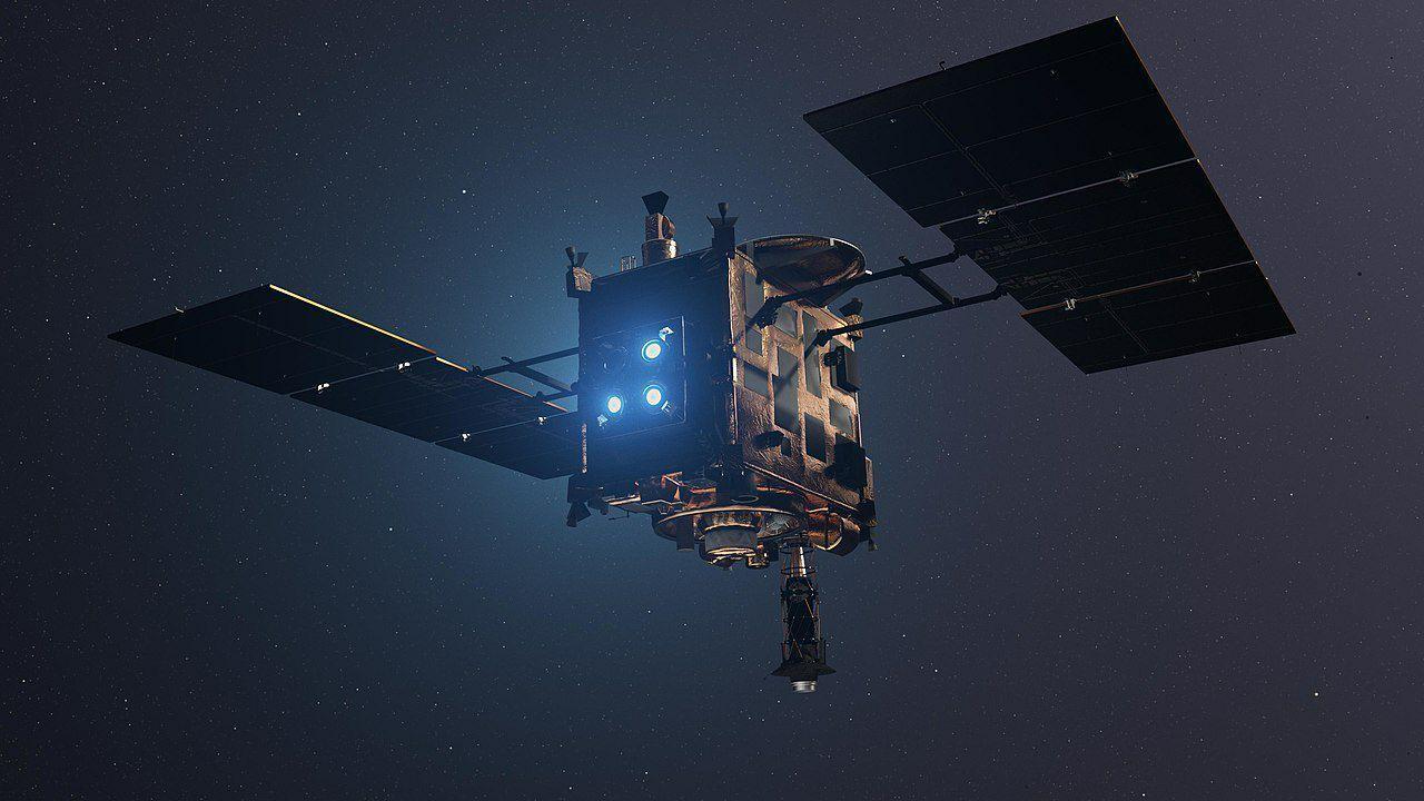 ماموریت هایابوسای ۲ سازمان فضایی ژاپن یا JAXA چیست؟