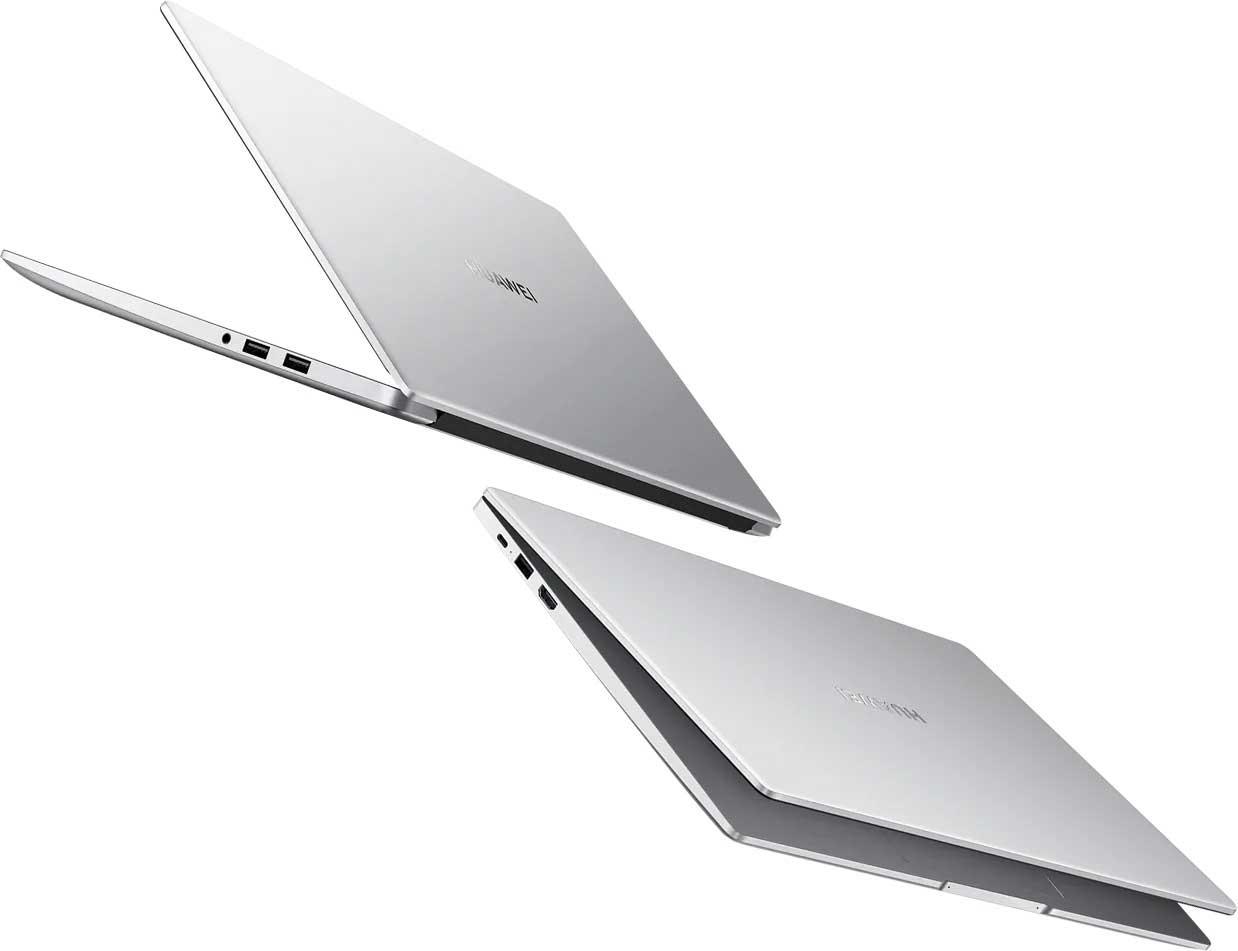 لپ تاپ هواوی میت بوک D15 ؛ با پرستیژ و ارزشخرید بالا