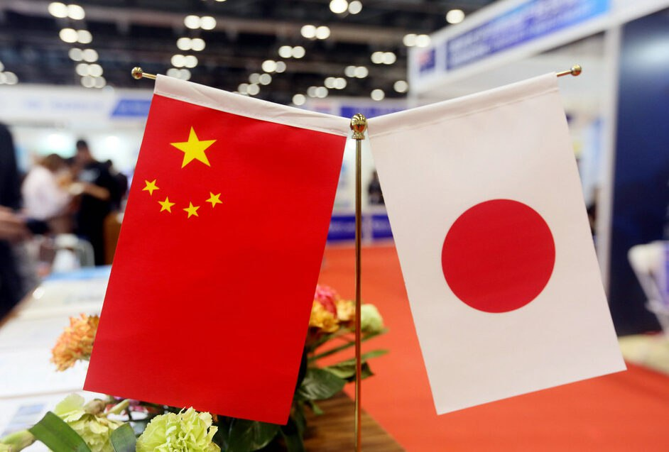 شرکت های ژاپنی در حال کاهش وابستگی زنجیره تأمین خود از چین هستند