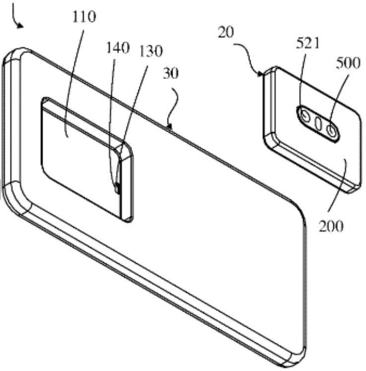 اوپو به زودی امکان ارتقا دوربین گوشی به صورت مستقل را ارایه خواهد کرد