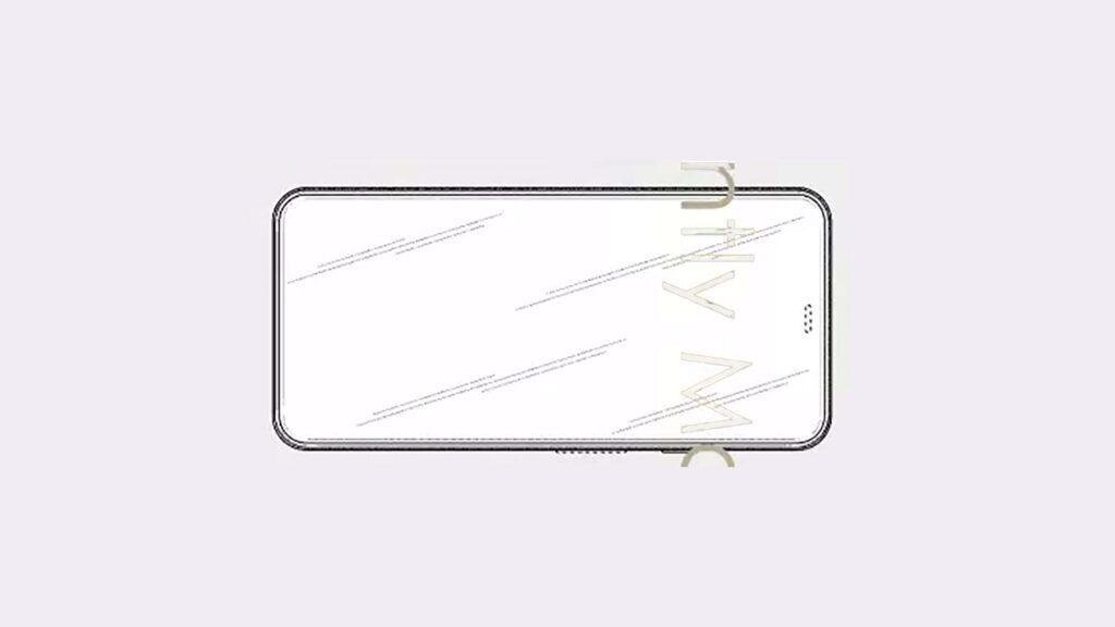 حق اختراع گوگل دوربین زیر نمایشگر Pixel 6 را پیشنهاد می دهد