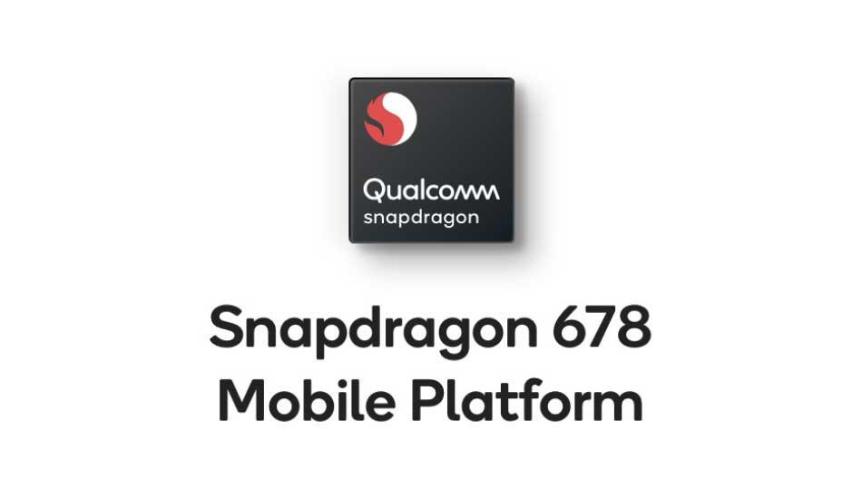 اسنپدراگون ۶۷۸ کوالکام یا ارتقا دوربین برای موبایل های میان رده 4G رسما معرفی شد