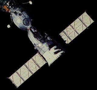 درباره برنامه فضایی سالیوت