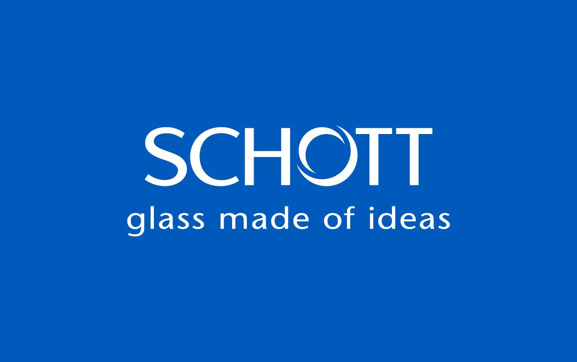 شرکت آلمانی Schott