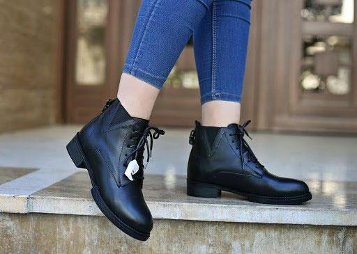 اصول انتخاب مناسب کفش مردانه، زنانه و بچه گانه
