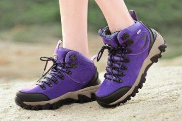کفش مناسب و استاندارد
