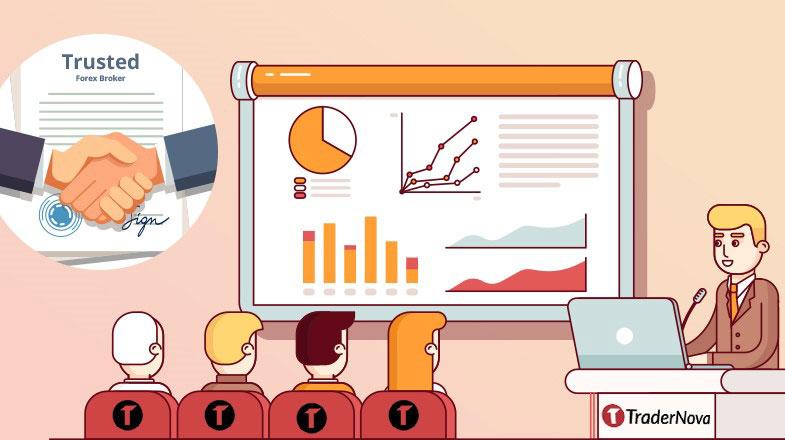 آموزش، اولین قدم برای موفقیت در معاملهگری