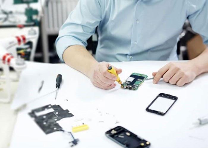 برای آنکه تعمیرکار حرفه ای موبایل شویم، از کجا شروع کنیم؟