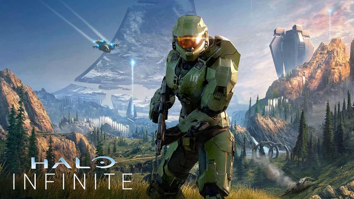 انتشار بازی Halo Infinite برای ایکس باکس وان تایید شد!