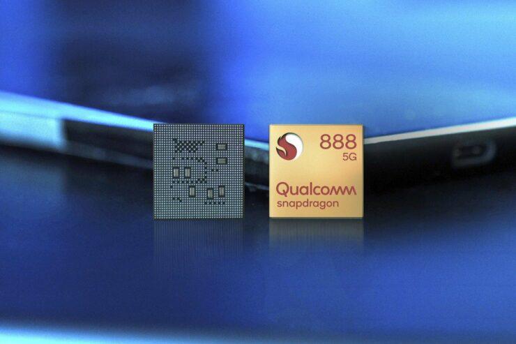 اسنپدراگون ۸۸۸ / Snapdragon 888 کوالکام رسما معرفی شد: همان Snapdragon 875 مورد انتظار