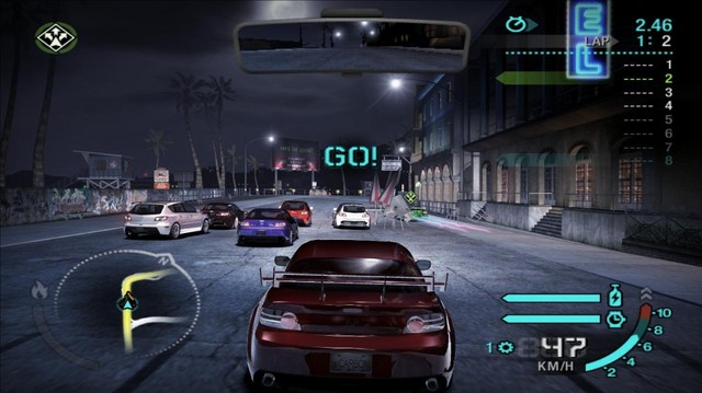 سیر تکامل بازی Need for Speed از اولین نسخه تا Heat