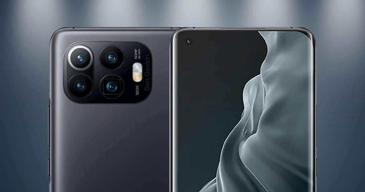 شیائومی می ۱۱ پرو شاید دوربین ۵۰ مگاپیکسلی را به جای دوربین ۱۰۸ مگاپیکسلی ارایه کند
