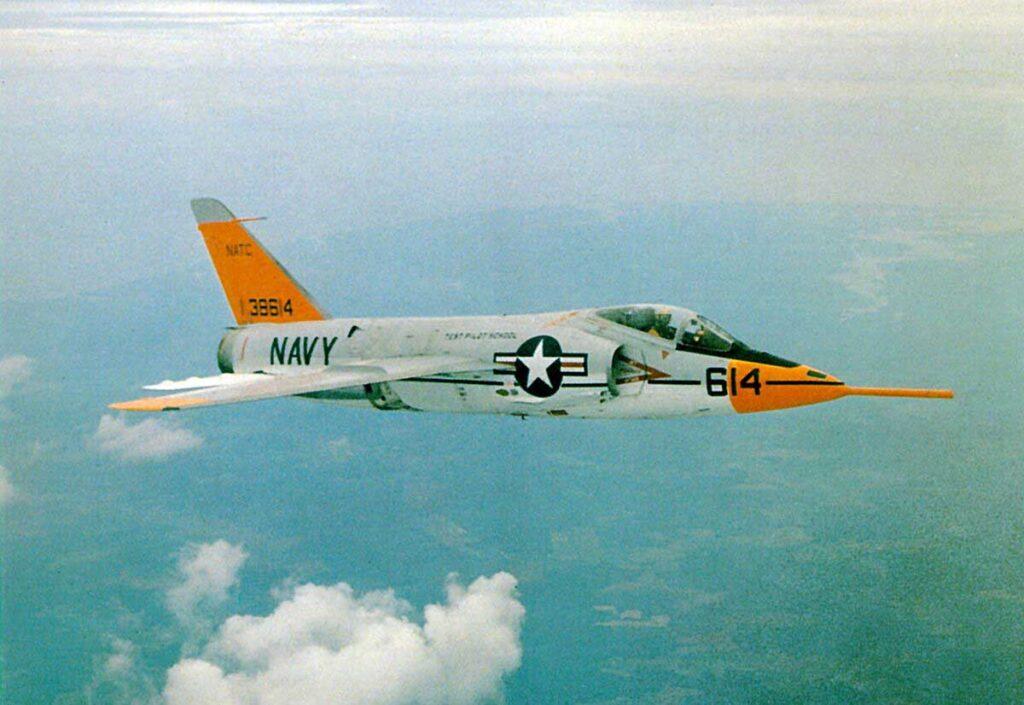 F-11 Tiger