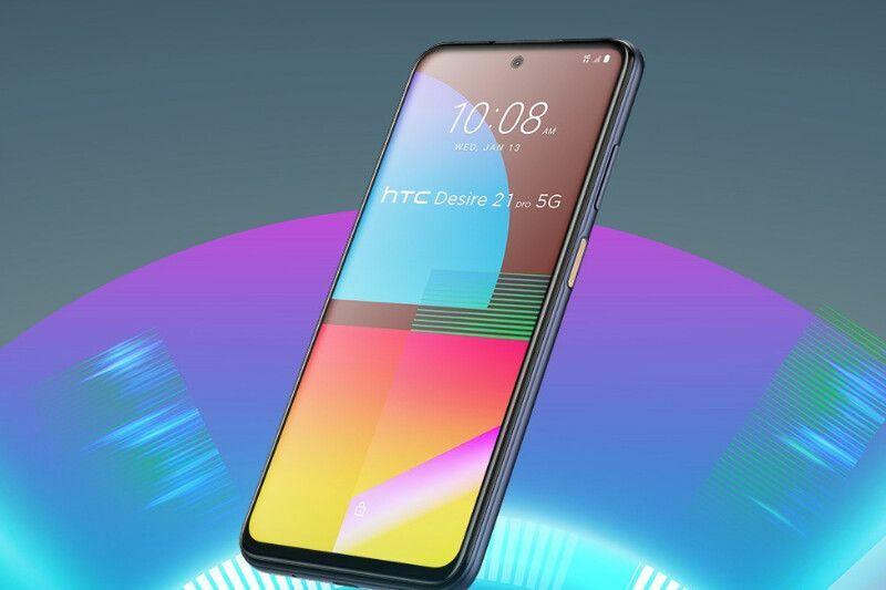 اچ تی سی Desire 21 Pro 5G