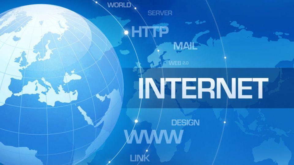 اینترنت خانگی